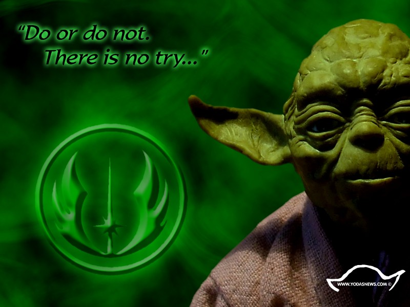 Yoda quotes about life quotesgram - Star wars quotes wallpaper ...