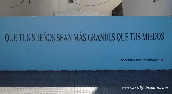 Inspirational Quotes In Spanish With English Translation ...