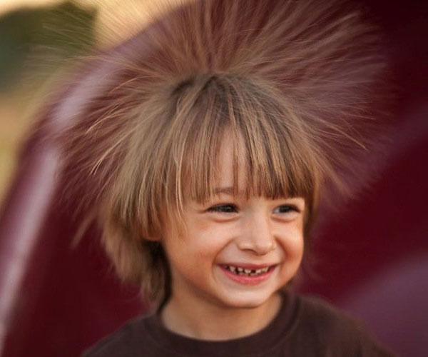 Funny Quotes About Haircuts: Static Hair Quotes. QuotesGram
