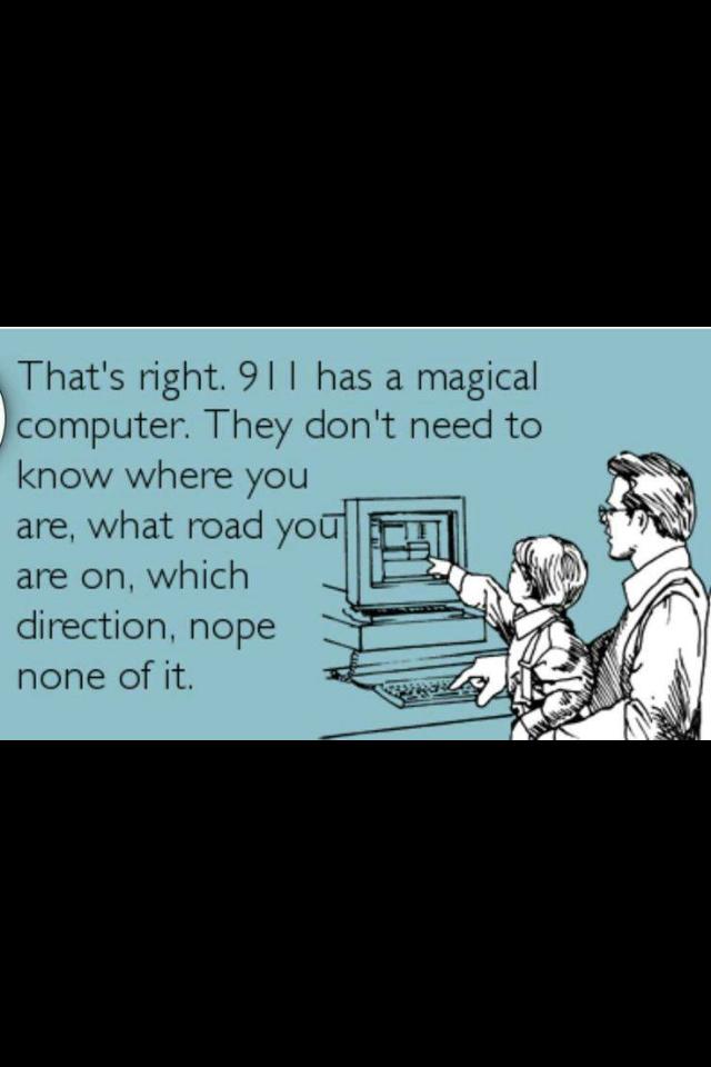 Funny Dispatcher Quotes 911 Quotesgram