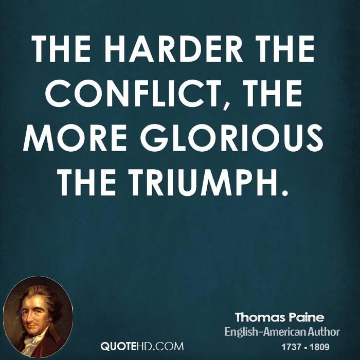 Thomas Paine Quotes: Tom Paine Quotes. QuotesGram