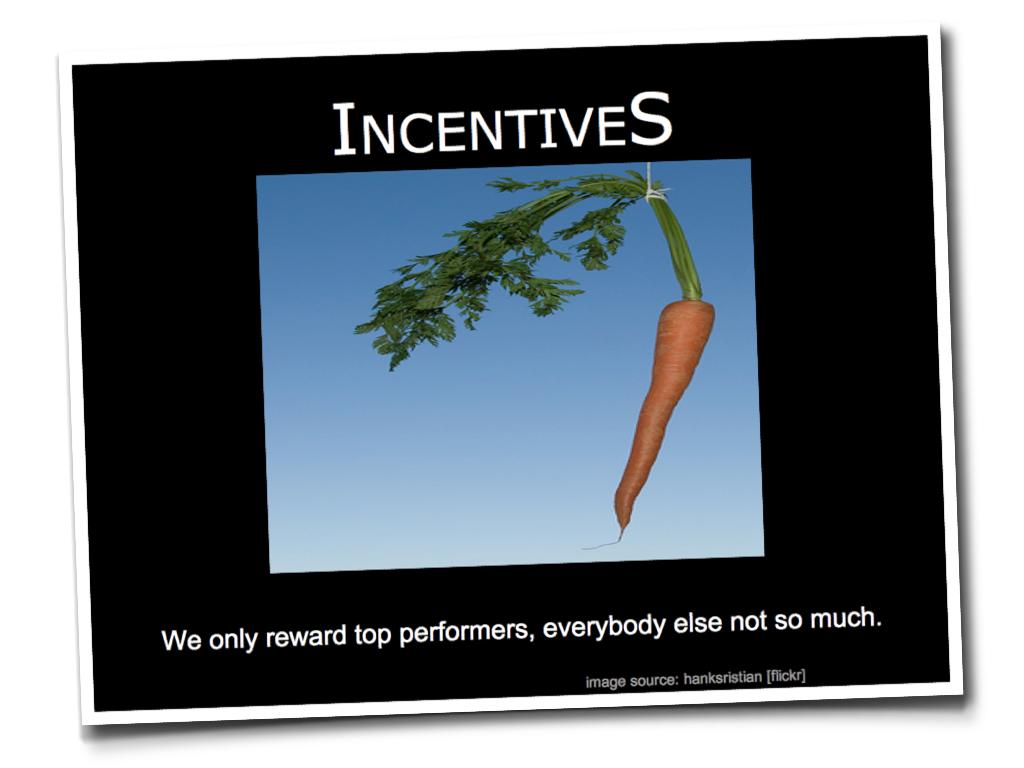 Incentive Quotes Quotesgram