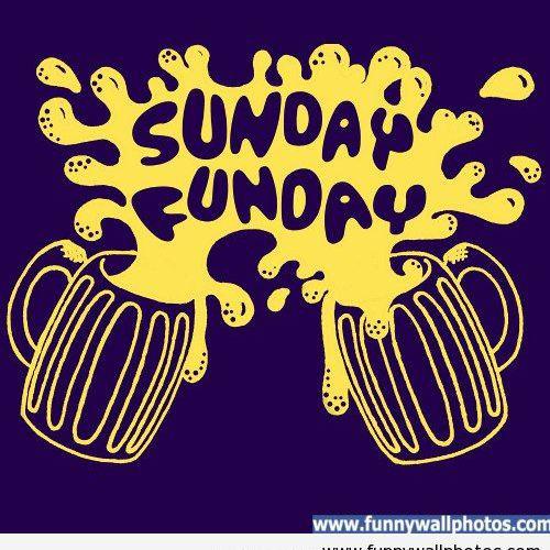 Funny Sunday Funday Qu...