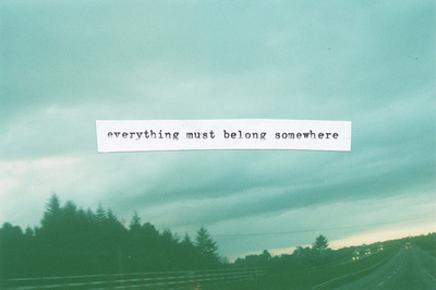 somewhere quotes Gallery