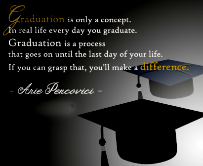 funny quotes about graduation quotesgram
