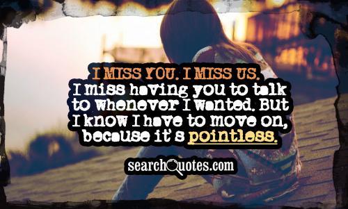 I Miss The Past Quotes. QuotesGram