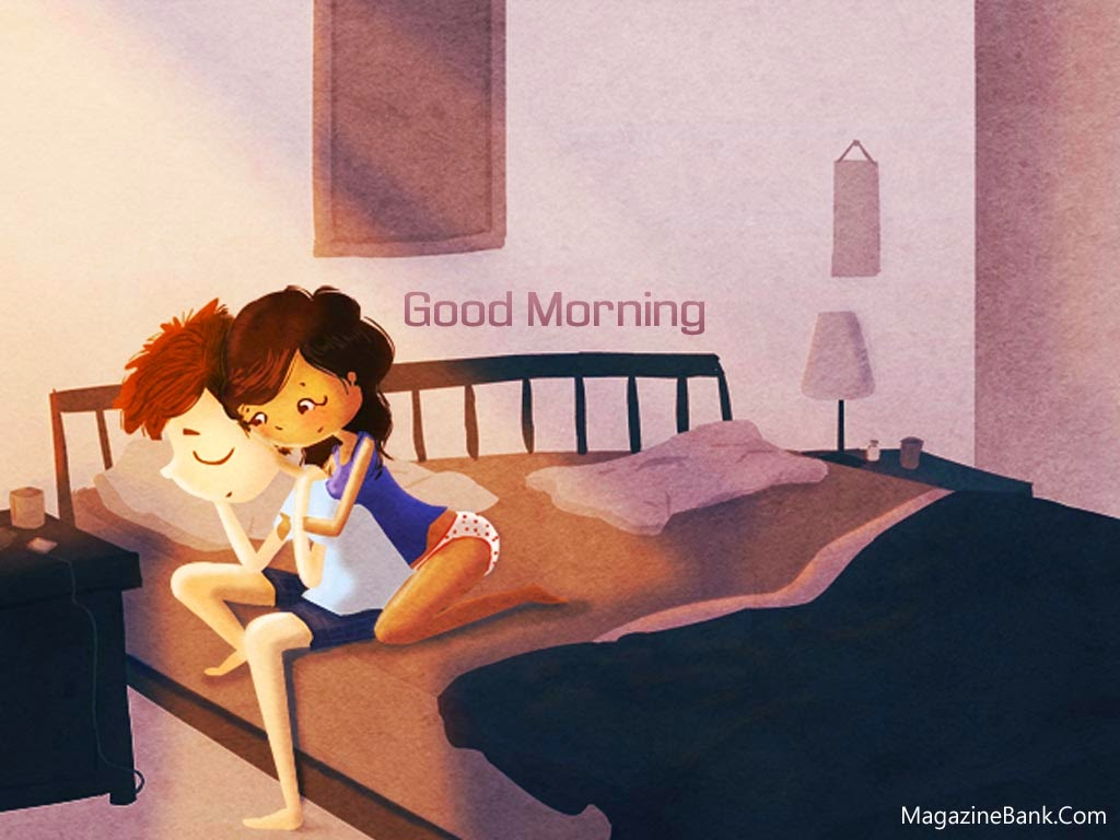 Good Morning Kiss Quotes For Him : Morning kisses quotes quotesgram