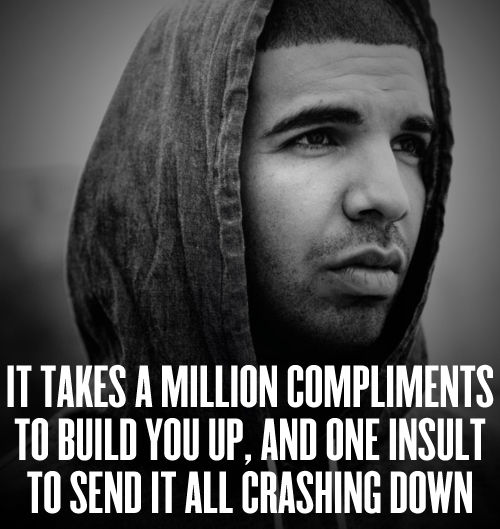 Drakes Quote: Drake Quotes About Best Friends. QuotesGram