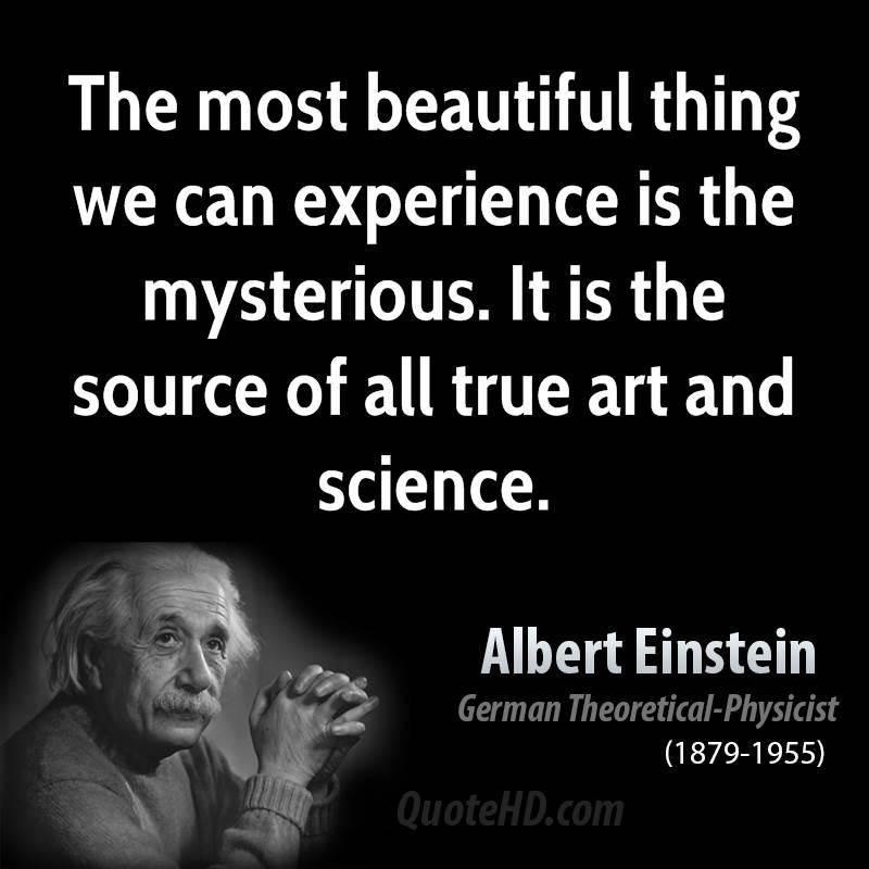 Albert Einstein Quotes About Science. QuotesGram
