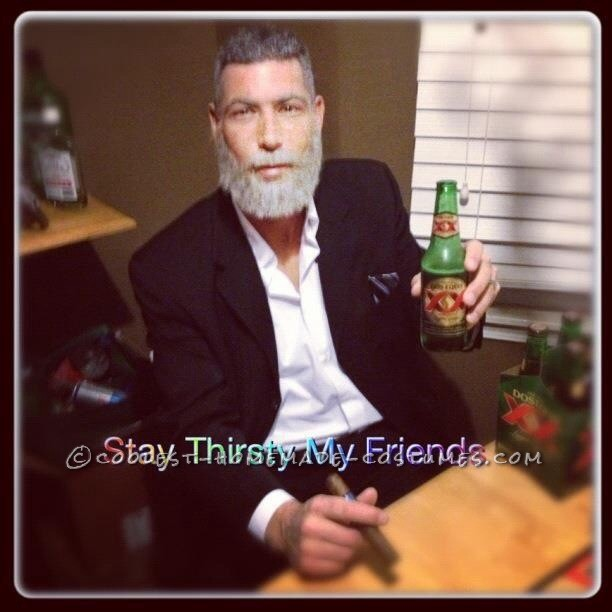 The Interesting Man In The World Quotes: Dos Equis Commercial Quotes 2013. QuotesGram