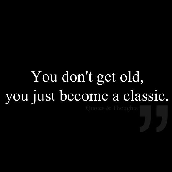old wisdom age quotes quotesgram