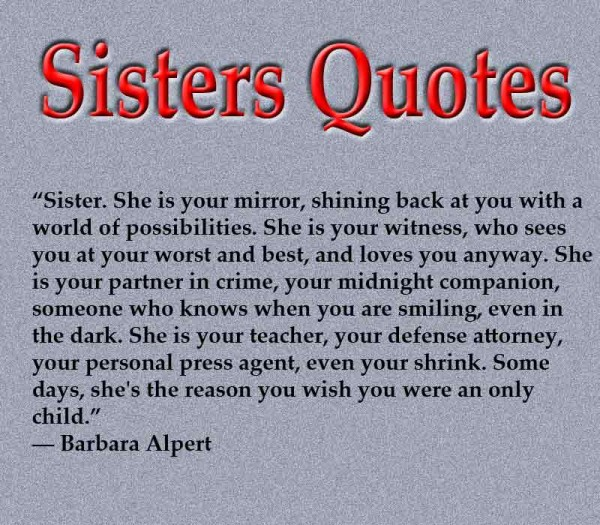 Images Of Sisters With Quotes: Bible Quotes For Sister Love. QuotesGram