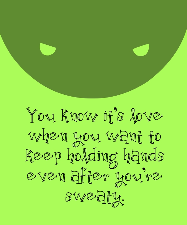 Funny Sweet Quotes For Her Quotesgram: Funny Love Quotes For Her From The Heart. QuotesGram
