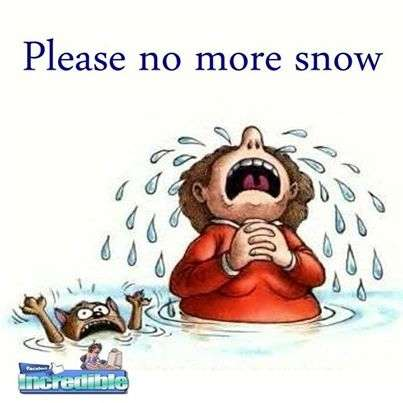 No More Snow Quotes. QuotesGram