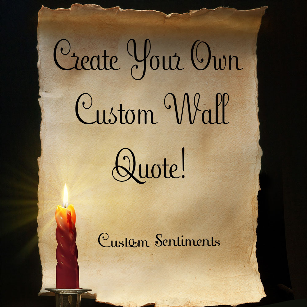 Bedroom Quotes For Walls