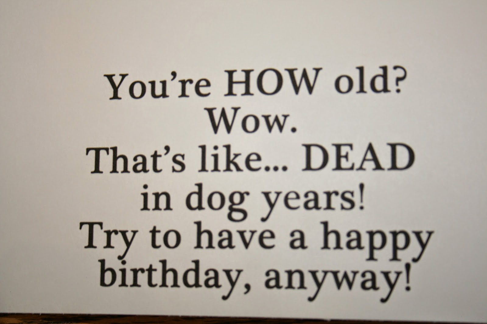 Funny Birthday Quotes For Your Brother: Happy Birthday Brother In Law Quotes Funny. QuotesGram