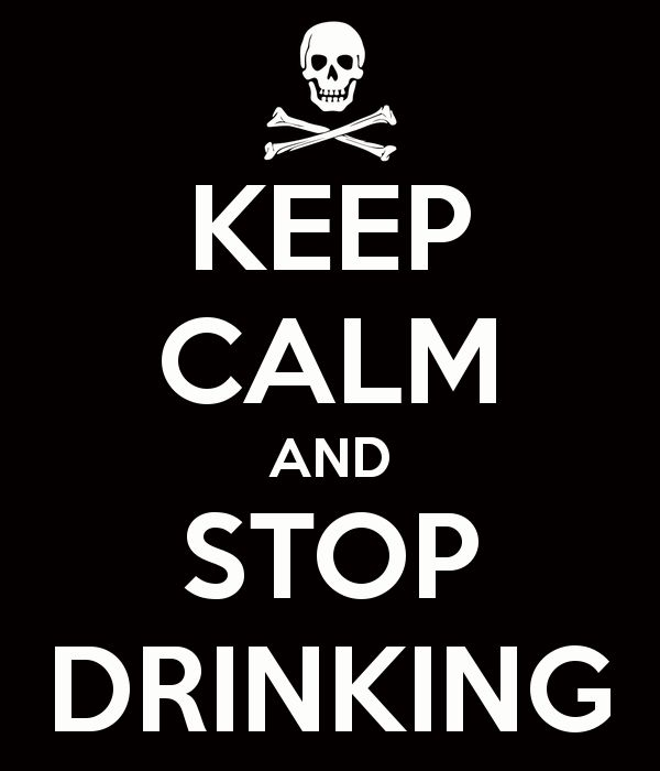 How To Stop An Alcoholic Stop Drinking