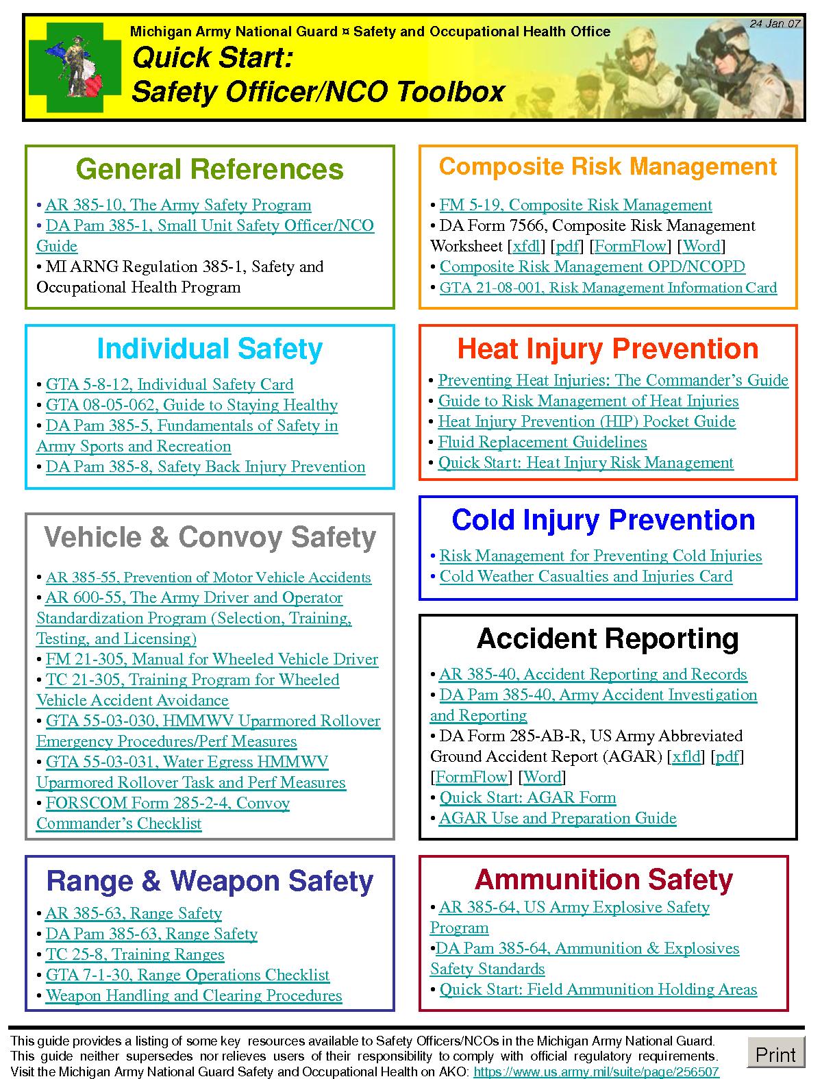 Composite Risk Management Quotes Quotesgram