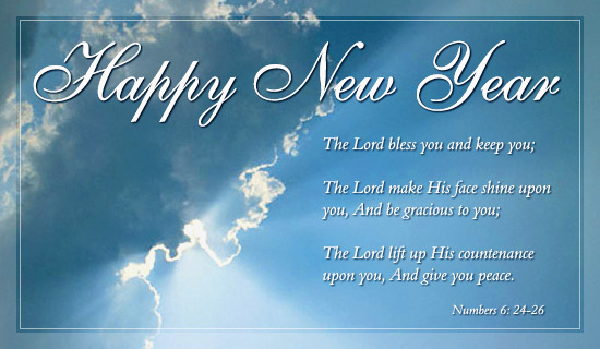 happy new year christian quotes quotesgram