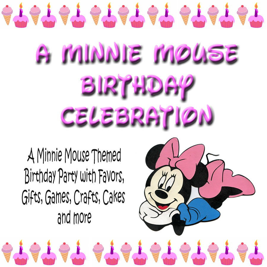 Minnie Mouse Birthday Quotes. QuotesGram