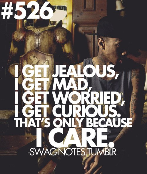 Great swag quotes