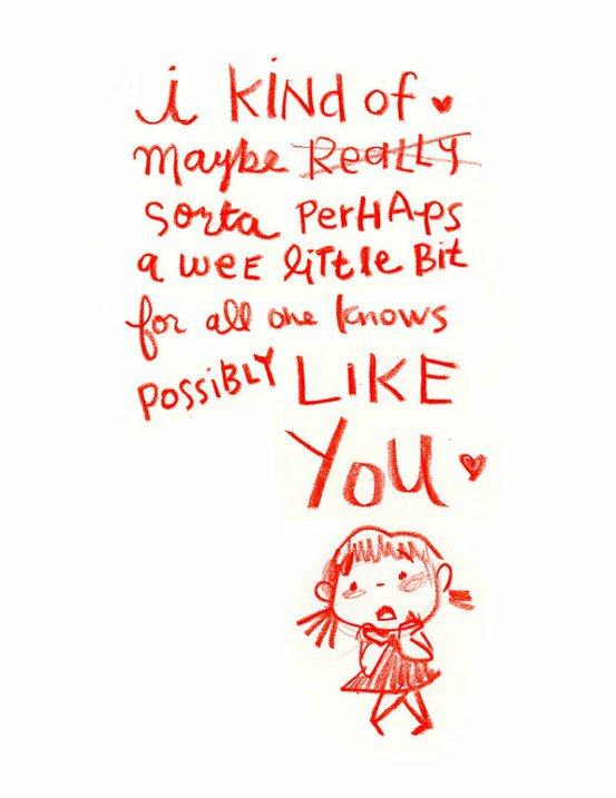 Cute Flirty Quotes. QuotesGram