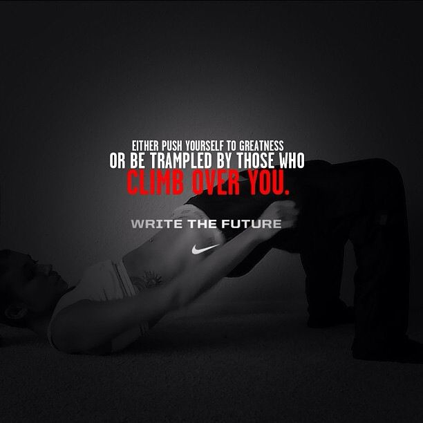 Nike Quotes Wallpaper: Nike Gym Quotes. QuotesGram