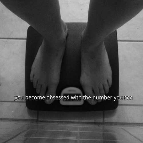 Quotes About Bulimia. QuotesGram