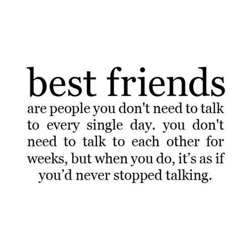 Teen Best Friend Quotes 48