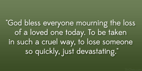 Losing A Friend Quotes Quotesgram: Losing A Loved One Quotes. QuotesGram