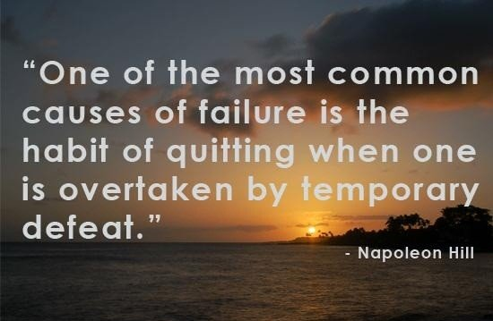 Quotes About Failing And Getting Back Up. QuotesGram