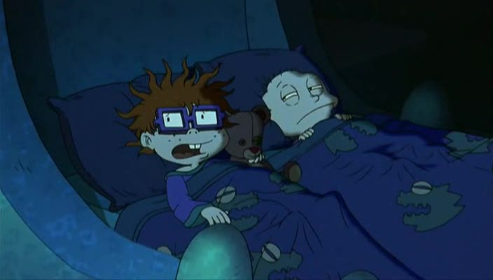 Chuckie Finster Quotes. QuotesGram