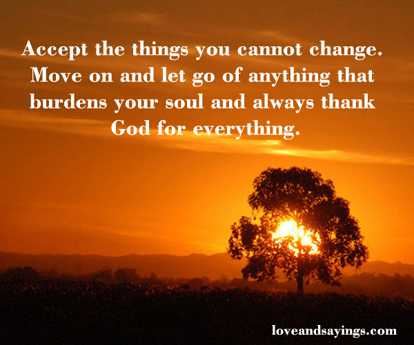 Things You Cannot Change Quotes. QuotesGram