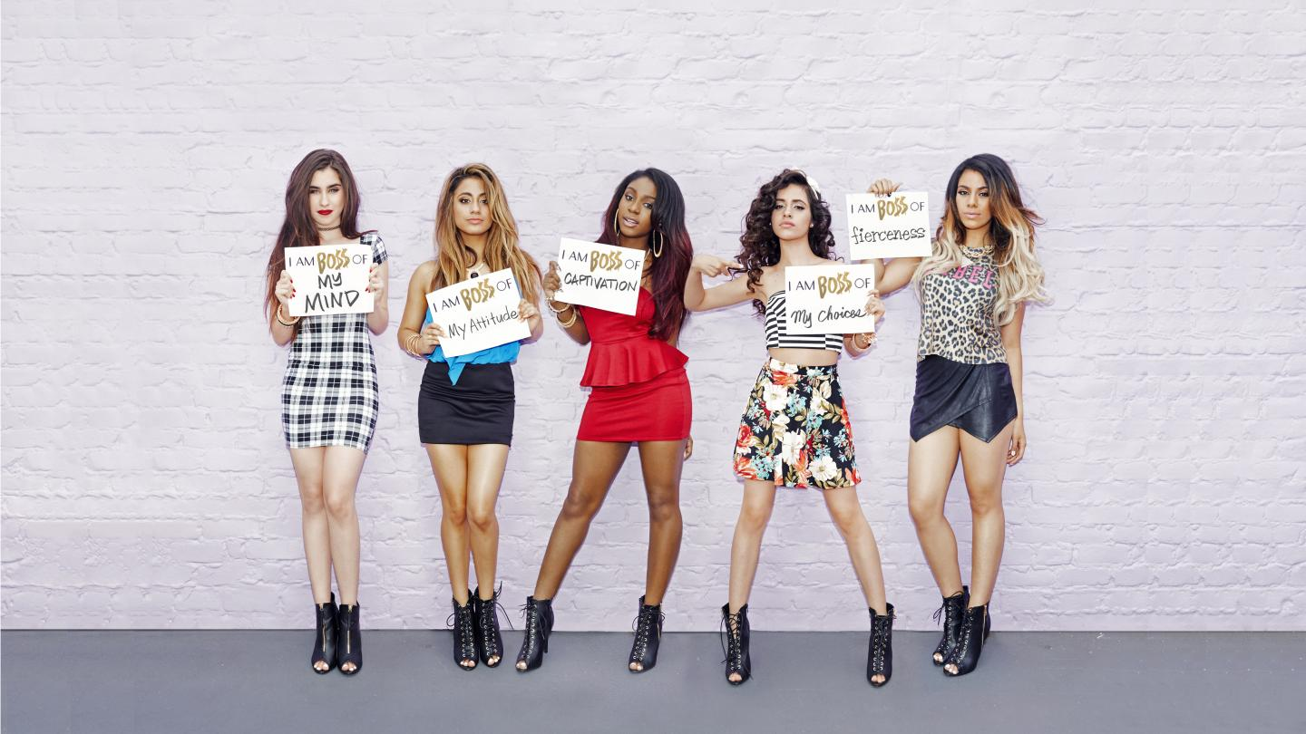 Boss Fifth Harmony Quotes. QuotesGram