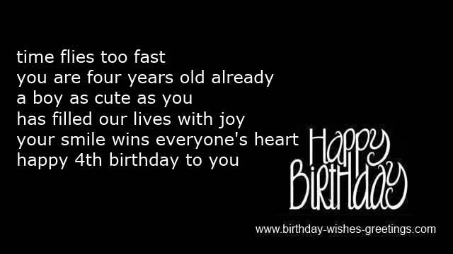 Birthday Quotes For A 3 Year Old Son : Year old birthday quotes quotesgram
