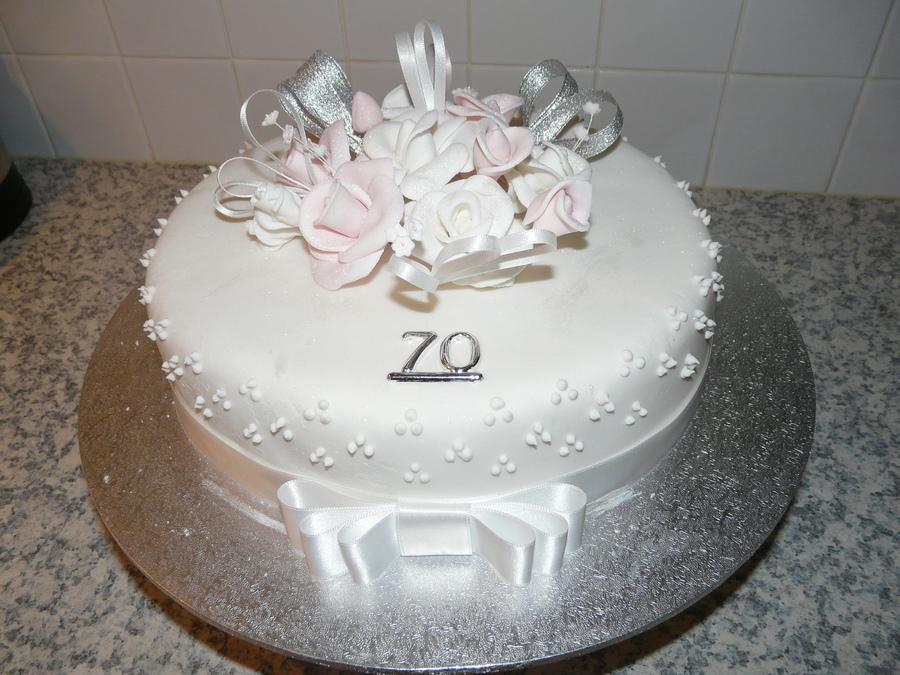Abraham Lincoln Birthday Cake