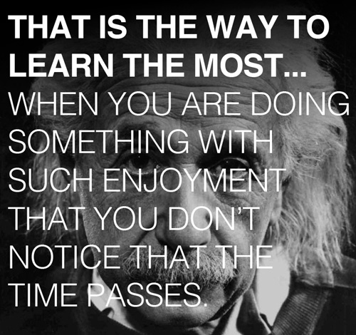 Einstein Quotes About Learning. QuotesGram