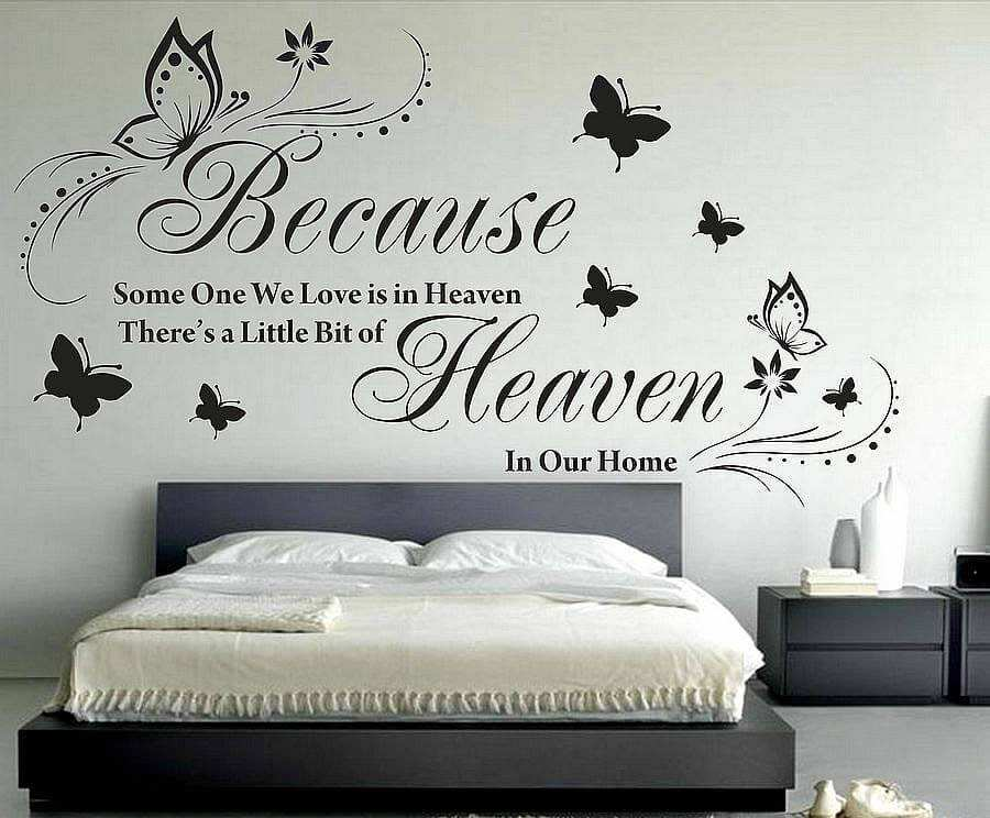 Wall Art Decals Quotes Quotesgram