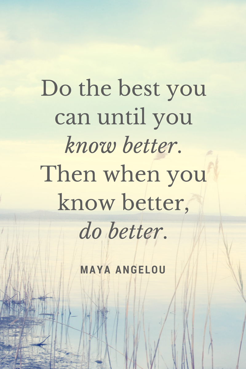 New Year Quotes Maya Angelou Quotesgram