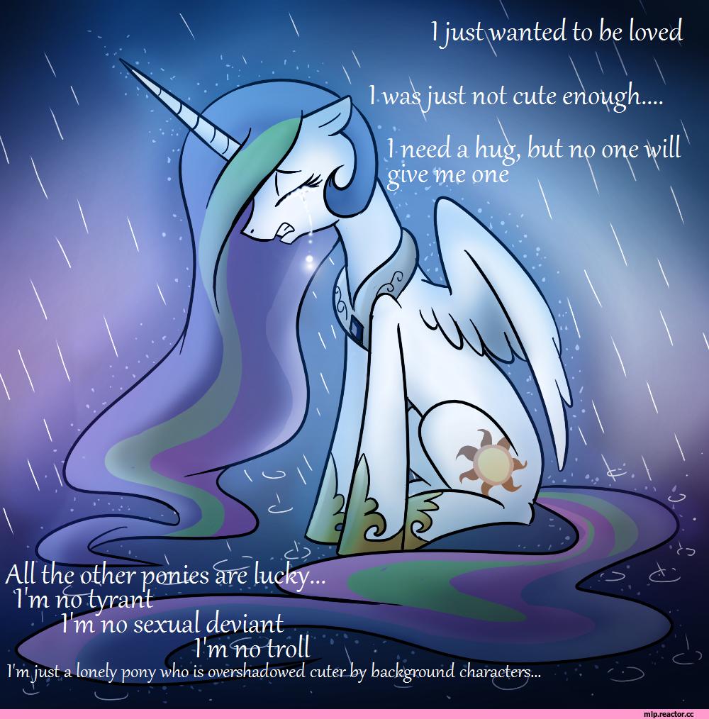 My Little Pony Birthday Quotes: Luna My Little Pony Quotes. QuotesGram
