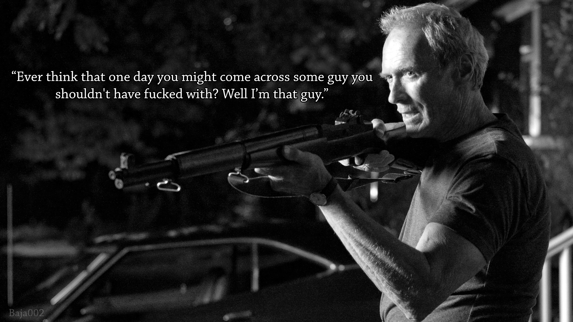 Clint Eastwood Quotes. QuotesGram