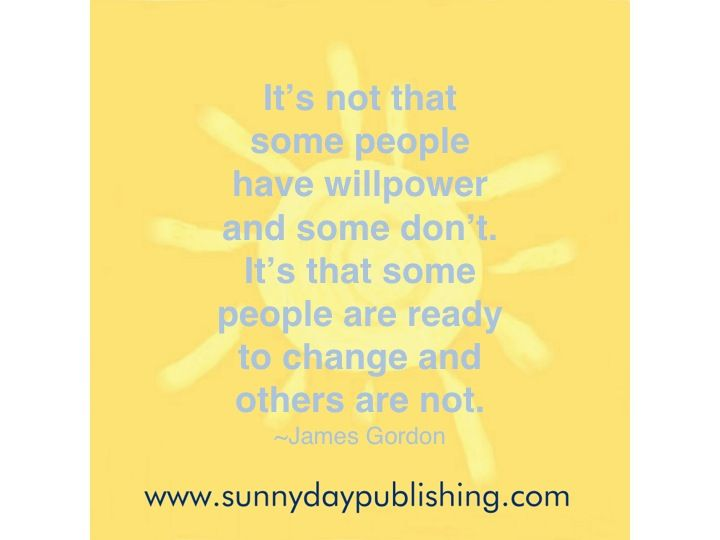 Ready For Change Quotes Quotesgram