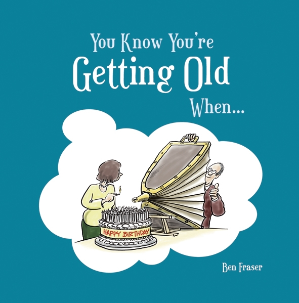 Birthday Quotes Another Year Older: Getting Old Birthday Quotes. QuotesGram