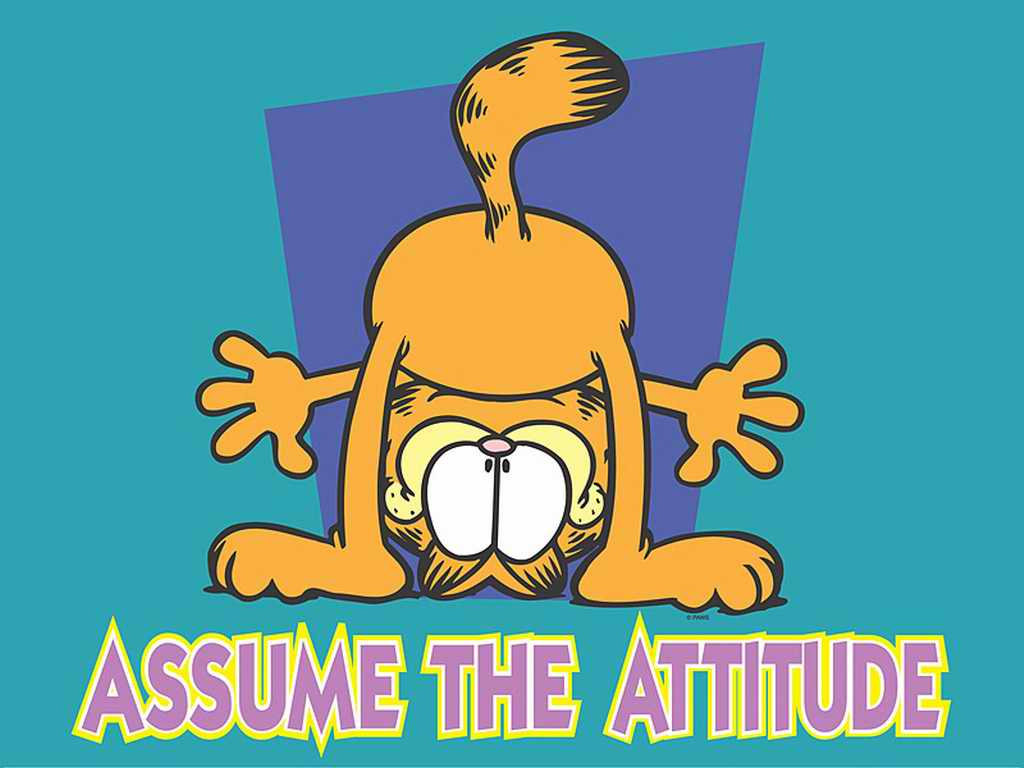Garfield Wallpapers With Quotes Quotesgram