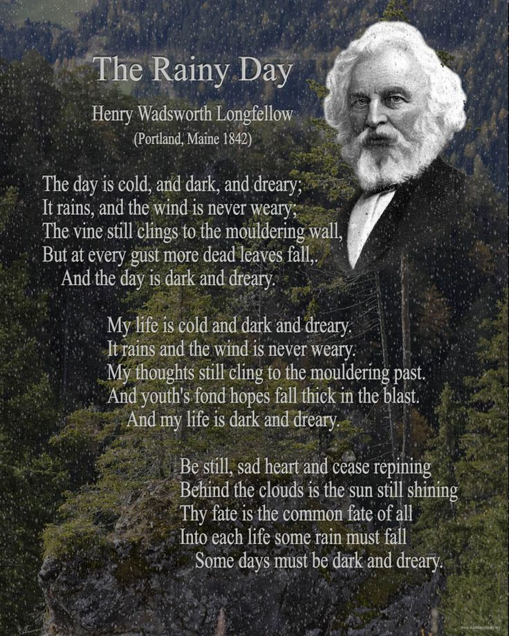 Quotes About Rainy Days: Rainy Day Quotes Poems. QuotesGram
