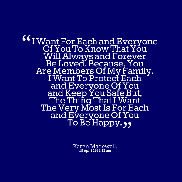 I Want You Forever Quotes. QuotesGram