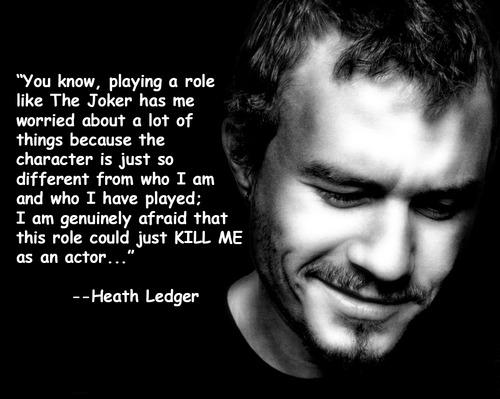 Joker Quotes: The Joker Quotes Heath Ledger. QuotesGram