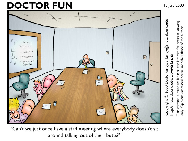 Staff Meeting Funny Quotes. QuotesGram