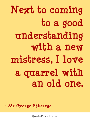 91 Quotes About Love : Quarrels Quotes. QuotesGram