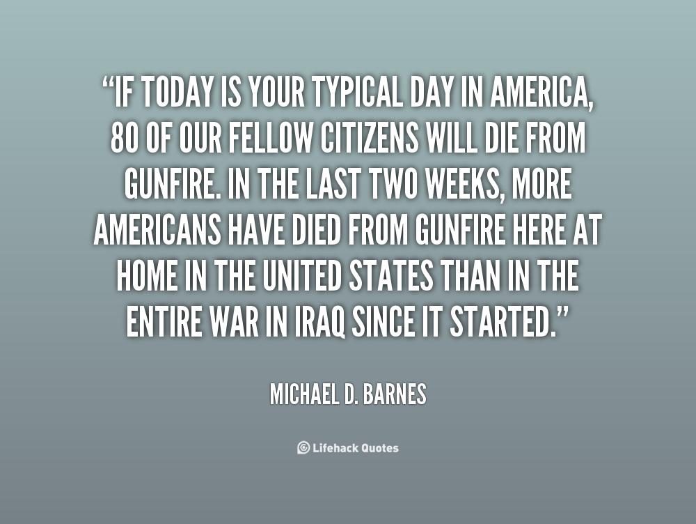 Michael D Barnes Quotes Quotesgram